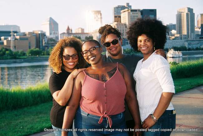 08.17.19 Twin Cities Black Pride: Rock the Boat Party Cruise Saint Paul MN