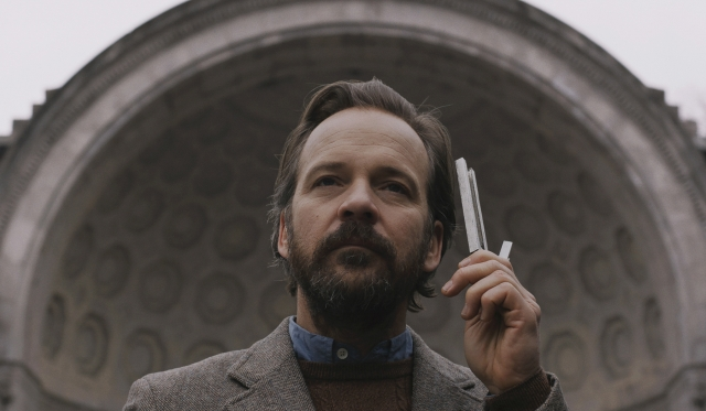 Peter Sarsgaard appears in <i>Sound of Silence</i> by Michael Tyburski, an official selection of the U.S. Dramatic Competition at the 2019 Sundance Film Festival. Courtesy of Sundance Institute   Courtesy of Sundance Institute   photo by Eric Lin  All photos are copyrighted and may be used by press only for the purpose of news or editorial coverage of Sundance Institute programs. Photos must be accompanied by a credit to the photographer and/or 'Courtesy of Sundance Institute.' Unauthorized use, alteration, reproduction or sale of logos and/or photos is strictly prohibited.