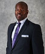 Emanuel C. Smith, Jr. CFSP