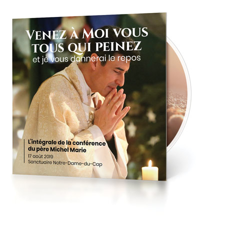 CD Père Michel Marie