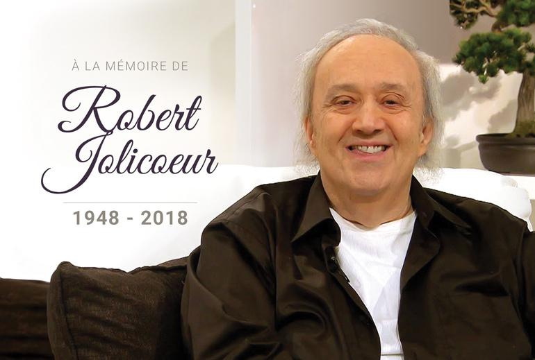 Robert Jolicoeur