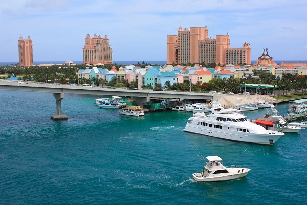 Legal vehicles for doing business in the bahamas