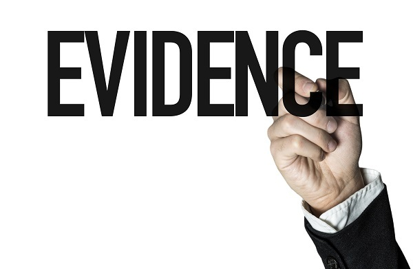 Can prior judgments be admitted as evidence in the bahamas
