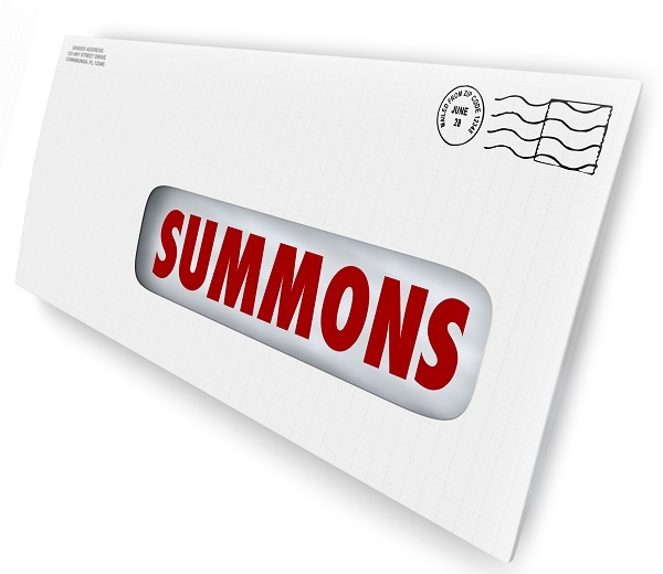 Beginning a bahamian lawsuit by writ of summons