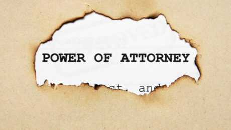 Why you need an enduring power of attorney 460x260 c