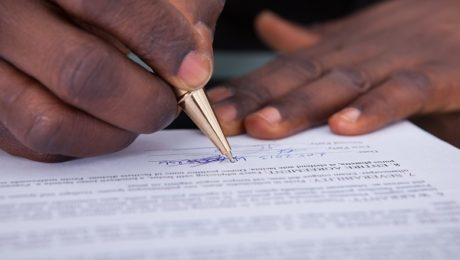 Why you need an attorney to review your contract of employment before you sign it 460x260 c