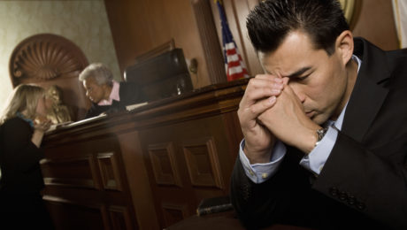 How to prepare for your first court appearance or mediation 460x260 c