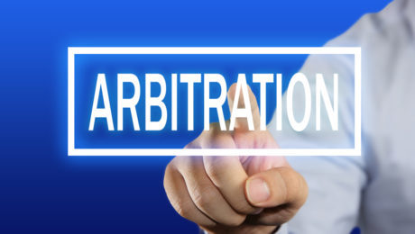 Can an arbitration award ever be overturned  460x260 c