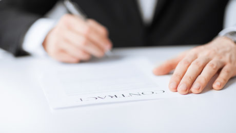 Should we have a written employment contract  460x260 c