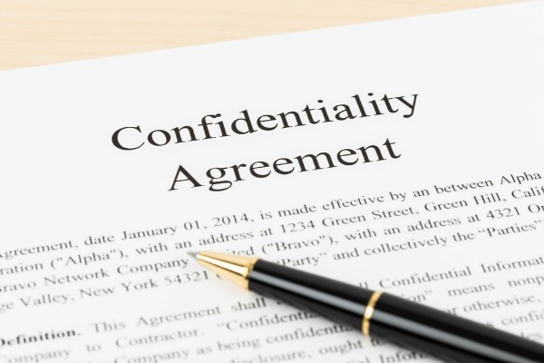 Do 20you 20need 20your 20employees 20to 20sign 20confidentiality 20agreements