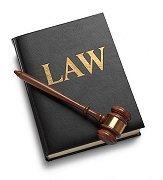 Law book 163x180l