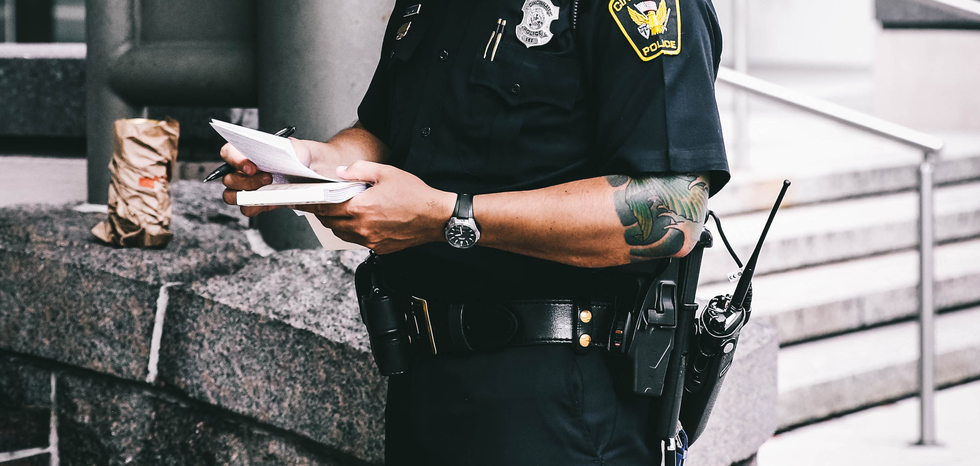 Traffic Tickets: Pleading Not Guilty, Guilty, or Nolo Contendere