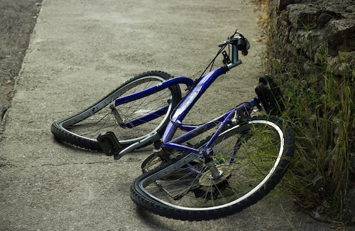 Most Common New York Bicycle Accident Injuries