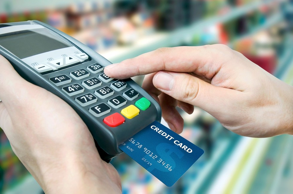 What constitutes credit card fraud
