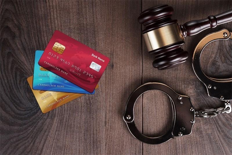 Penalties of credit card fraud