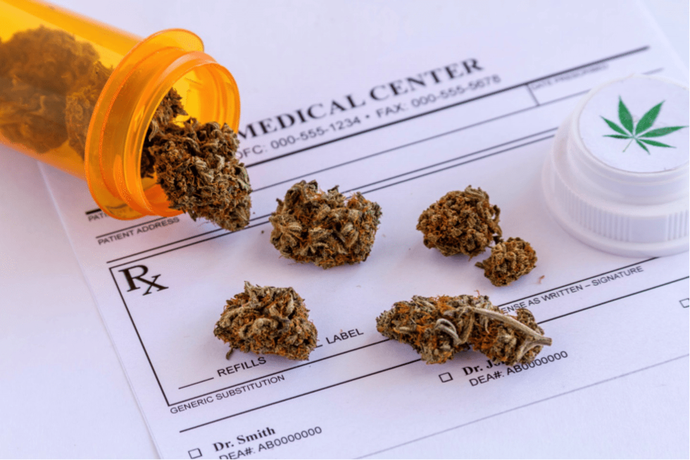 Medical marijuana comes to illinois