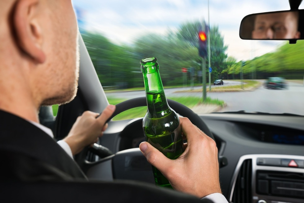 Penalties in chicago for driving over the legal limit