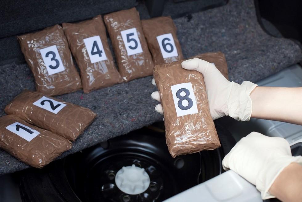 Chicago drug trafficking attorney