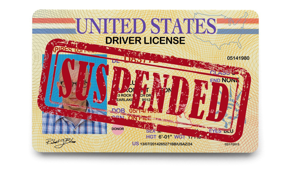 5 roadblocks to reinstating your license