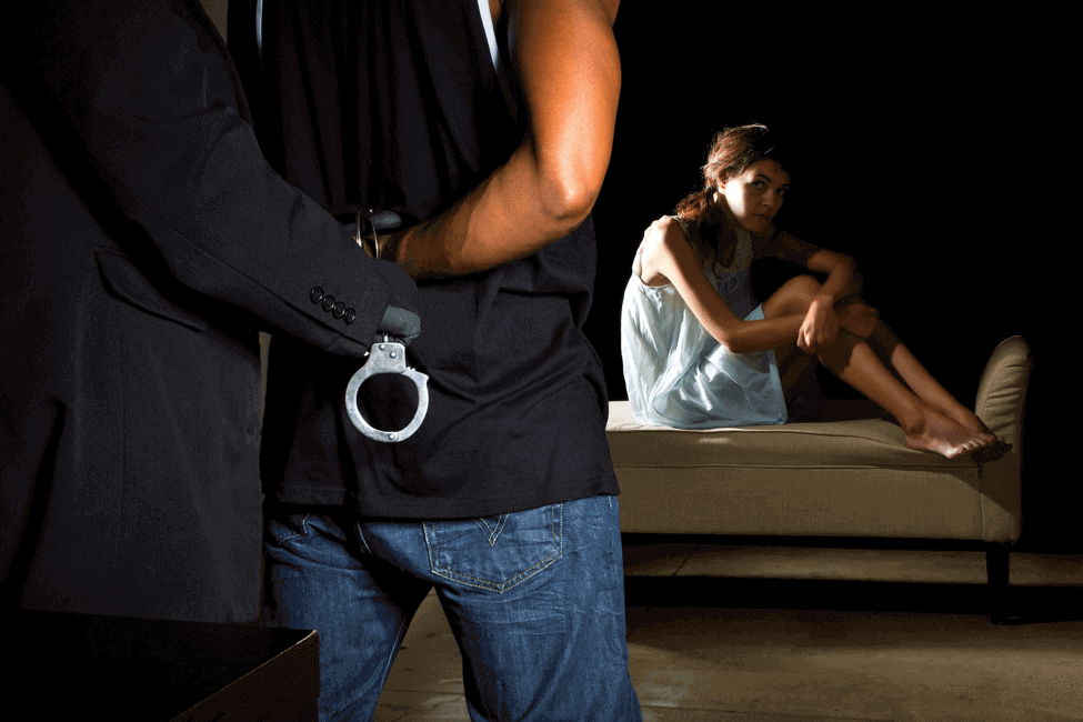 How to protect yourself against false domestic violence claims