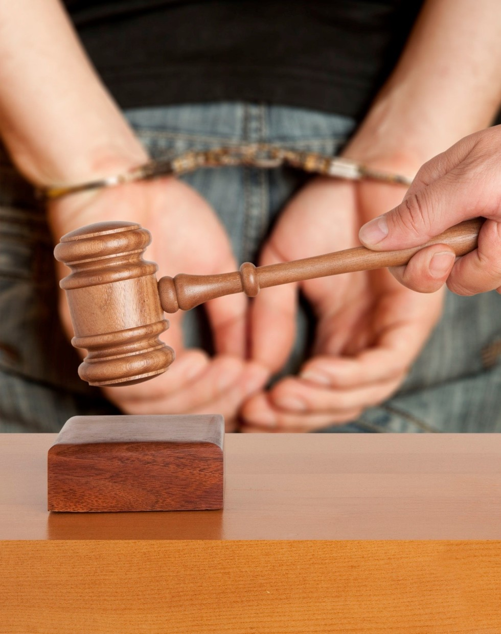 What new bill could mean for accused offenders