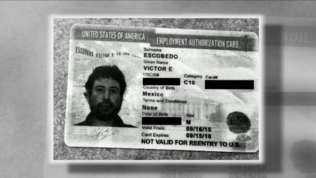 Immigrant 20license