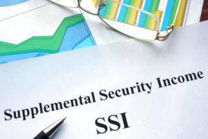 Supplemental security income 300x200