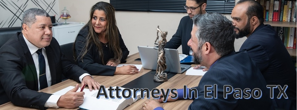 attorney in el paso tx