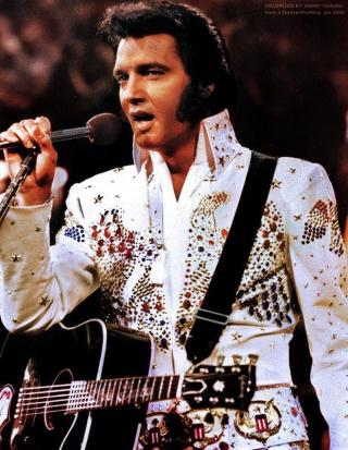 Elvis pelvis