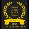 General member badge