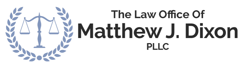 Matthew J. Dixon, PLLC