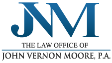 The Law Office of John Vernon Moore, P.A.