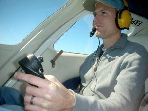 Pilot dui defense