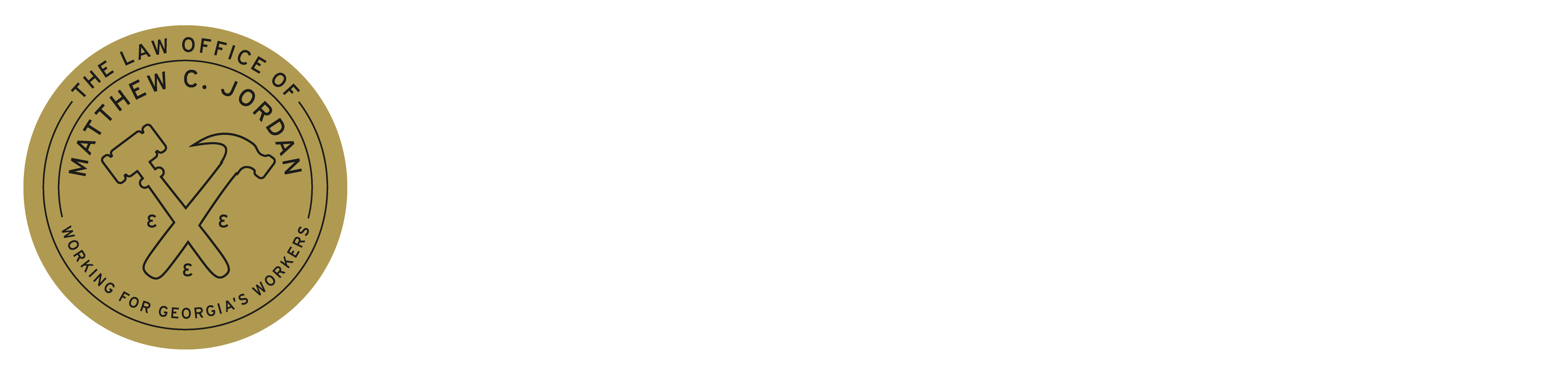 THE LAW OFFICE OF MATTHEW C. JORDAN
