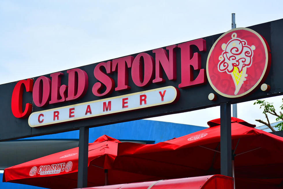 cold stone creamery lawsuit