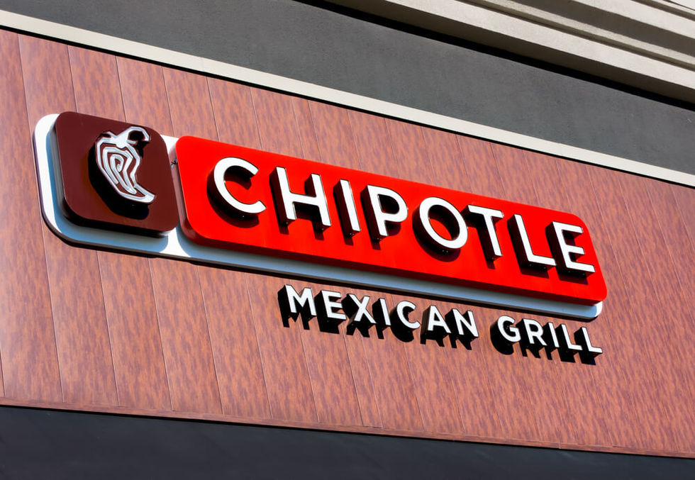 sexual harassment lawsuit Chipotle