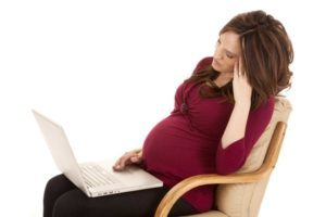 pregnant wrongful termination victim