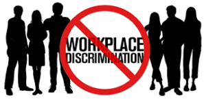 Workplace discrimination 300x145