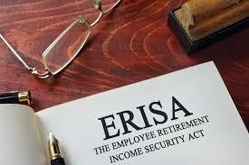 Erisa disability
