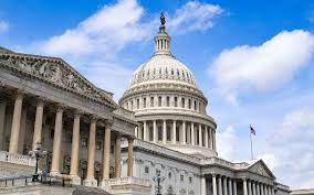 Us capitol federal employment laws