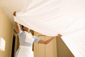 Cal/OSHA Approves Hotel Housekeeping Employee Injury