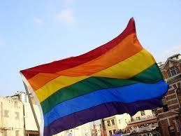 Lbgtq flag