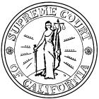 Ca supreme court seal