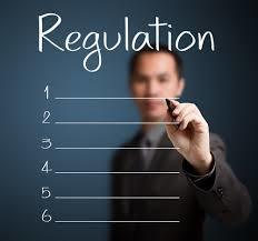 Employment related regulations