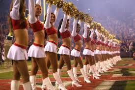 Ab 202 cheerleader