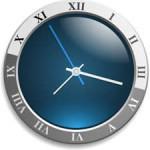 Clock 150x150
