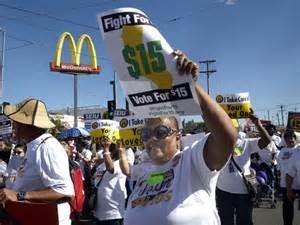 California minimum wage 300x225