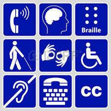 Reasonable disability accommodation