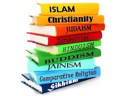 Religious discrimination pic