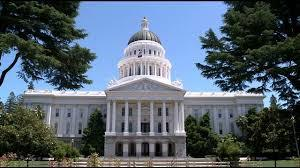 California pending employment laws